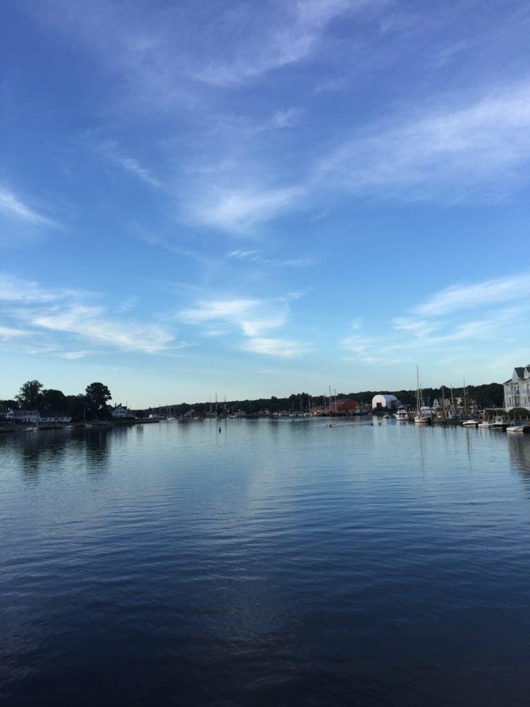 Mystic Connecticut